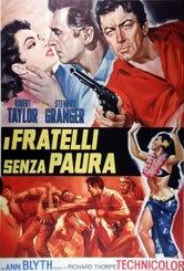 I Fratelli Senza Paura (1953)