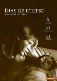 locandina del film I GIORNI DELL'ECLISSE