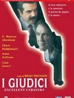 locandina del film I GIUDICI - EXCELLENT CADAVERS