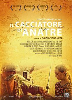 locandina del film IL CACCIATORE DI ANATRE