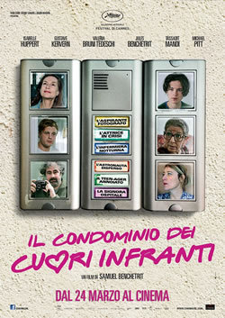 Il Condominio Dei Cuori Infranti (2016)