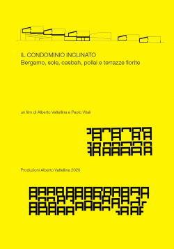 locandina del film IL CONDOMINIO INCLINATO