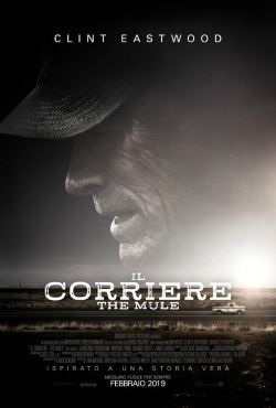 locandina del film IL CORRIERE - THE MULE