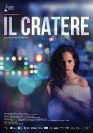 locandina del film IL CRATERE