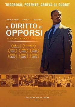 locandina del film IL DIRITTO DI OPPORSI