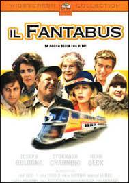 locandina del film IL FANTABUS