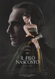 locandina del film IL FILO NASCOSTO