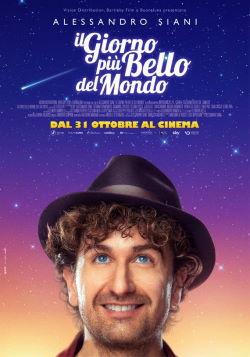 locandina del film IL GIORNO PIÙ BELLO DEL MONDO