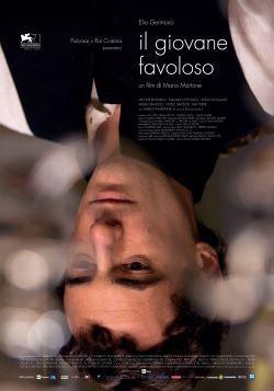 locandina del film IL GIOVANE FAVOLOSO