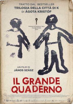Il Grande Quaderno (2014)