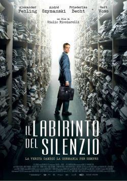 Il Labirinto del Silenzio (2015)