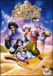locandina del film IL LADRO DI BAGDAD (1998)