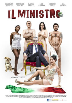 IL MINISTRO (2016)