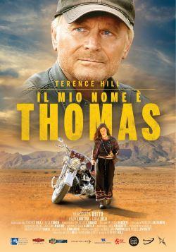 locandina del film IL MIO NOME E' THOMAS