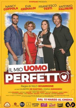 locandina del film IL MIO UOMO PERFETTO