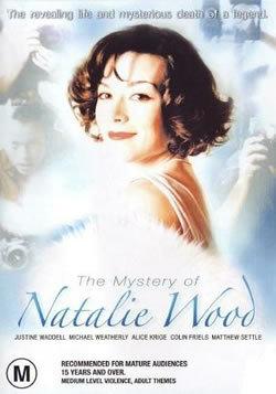 locandina del film IL MISTERO DI NATALIE WOOD