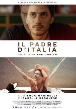 locandina del film IL PADRE D'ITALIA