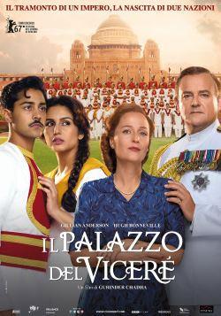locandina del film IL PALAZZO DEL VICERE'