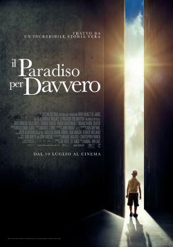 Il Paradiso Per Davvero (2014)
