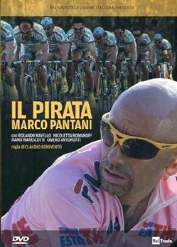 locandina del film IL PIRATA - MARCO PANTANI