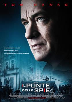 locandina del film IL PONTE DELLE SPIE