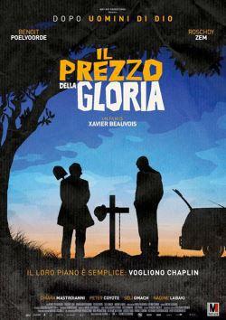 locandina del film IL PREZZO DELLA GLORIA