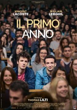 locandina del film IL PRIMO ANNO