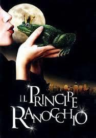 locandina del film IL PRINCIPE RANOCCHIO (2001)