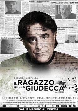 Il Ragazzo Della Giudecca (2016)
