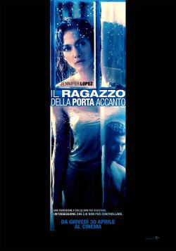 locandina del film IL RAGAZZO DELLA PORTA ACCANTO