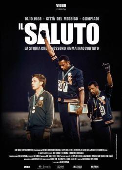 locandina del film IL SALUTO