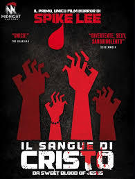 locandina del film IL SANGUE DI CRISTO