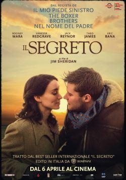 locandina del film IL SEGRETO (2016)