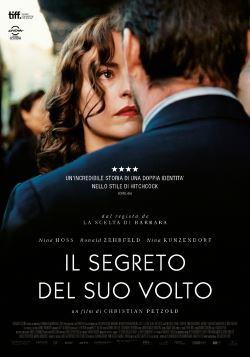 locandina del film IL SEGRETO DEL SUO VOLTO