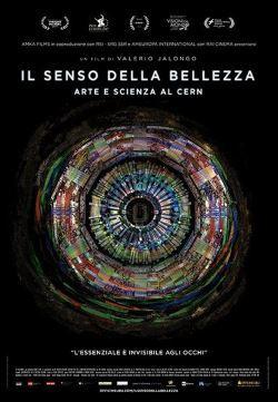 locandina del film IL SENSO DELLA BELLEZZA