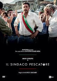 locandina del film IL SINDACO PESCATORE