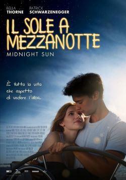 locandina del film IL SOLE A MEZZANOTTE (2018)