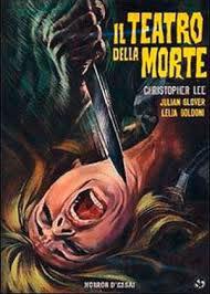 Il Teatro Della Morte (1967)