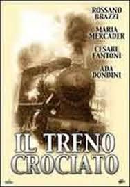 locandina del film IL TRENO CROCIATO