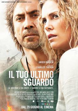 locandina del film IL TUO ULTIMO SGUARDO