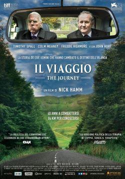 locandina del film IL VIAGGIO (2017)