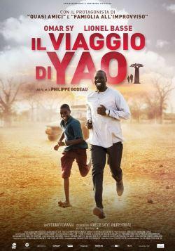 locandina del film IL VIAGGIO DI YAO