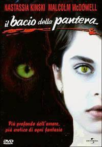 Il Bacio Della Pantera (1982)