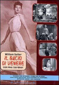 locandina del film IL BACIO DI VENERE