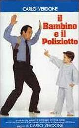 Il bambino e il poliziotto movie
