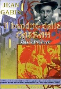 Il Bandito Della Casbah (1937)