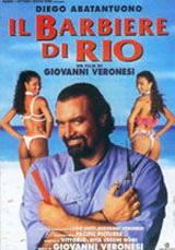 locandina del film IL BARBIERE DI RIO