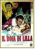 locandina del film IL BOIA DI LILLA