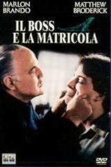 Il Boss E La Matricola (1989)