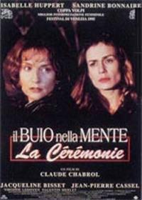 Il Buio Nella Mente (1995)